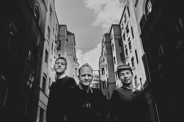 Horváth 'Tojás' Gábor Trio