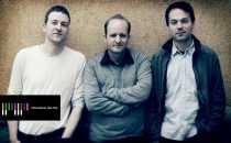 International Jazz Day: Horváth 'Tojás' Gábor Trio