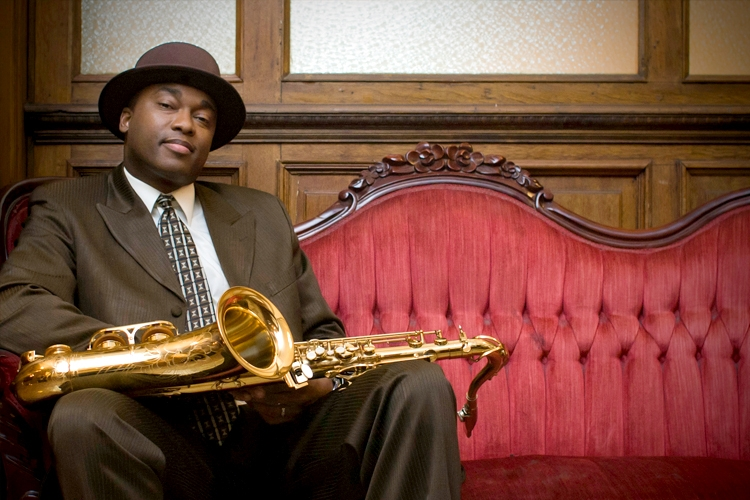 JAMES CARTER ORGAN TRIO (USA)