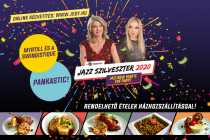 Jazz New Year's Eve 2020