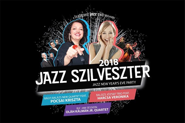 Jazz New Year's Eve 2018