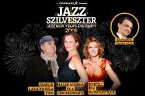 Jazz New Year's Eve Party