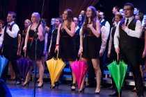 Jingle Bell Rock - A Budapest Show Kórus karácsonyi koncertje