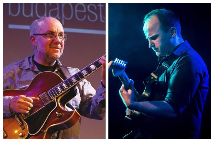 László Attila & Gyémánt Bálint Duo