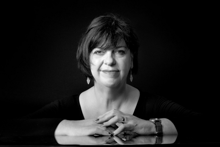 Liane Carroll Trio (UK)