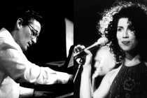 Lily Dior (UK/AU) & The Cseke Gábor Trio