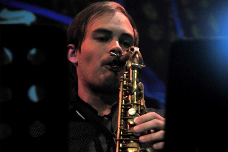 Ludányi Tamás Quartet