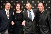 Malek Andrea & Trio Midnight