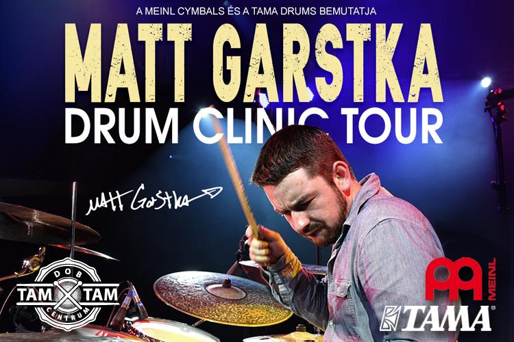 Matt Garska Workshop