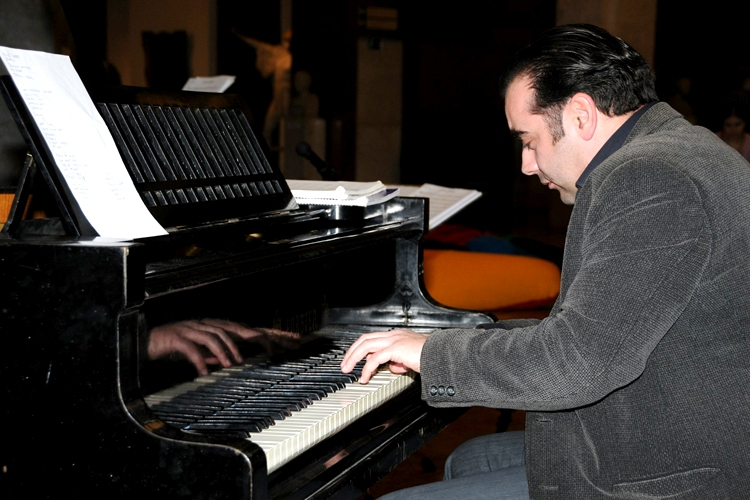 Roma Fókusz: Pataj Jazz Quintet