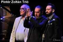 Pintér Zoltán Trio