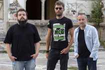 Saso Trio (MK)