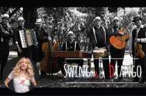 Swing á la Django feat. Horányi Juli