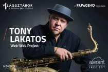 Tony Lakatos Web-Web Project