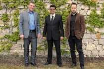 Trio á la Kodály feat. Havas Lajos