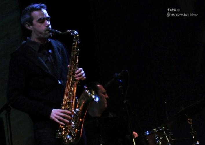 Zana Zoltán Quartet