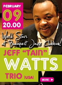 Jeff Tain Watts 2017 banner