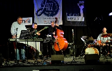 FESTIVAL OF HUNGARIAN JAZZ 2012