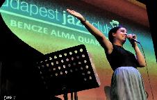 Bencze Alma Quartet