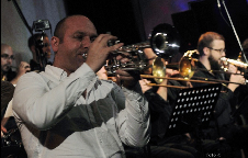 BJC BIG BAND FEAT. RYAN QUIGLEY (UK)