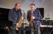 Elek István Quartet feat. Borbély Mihály