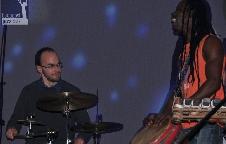 JUHÁSZ MÁRTON EUROAFRICAN PLAYGROUND