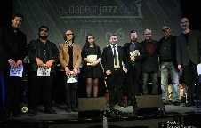 YOUNG JAZZ MUSICIAN OF THE YEAR 2017