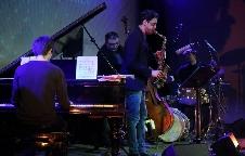 Soso Lakatos Quartet