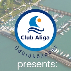 Club Aliga Presents