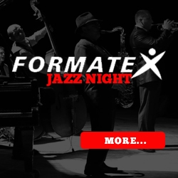 Formatex Jazz Night