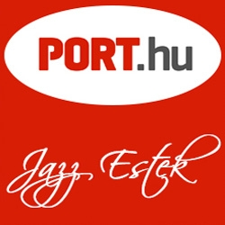 PORT.HU Jazz Evening