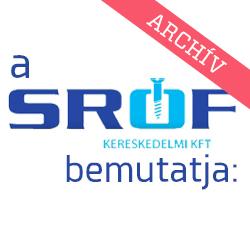 Sróf Presents